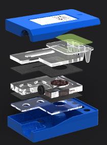 IVD cartridge